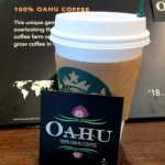 Starbucks Reserve 100% Oahu Coffee, reviewed