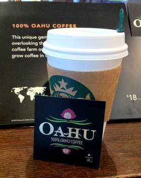Oahu Coffee