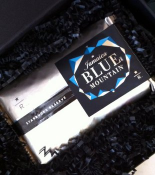 Starbucks Reserve Jamaica Blue Mountain, reviewed