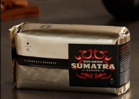 Starbucks Reserve Sun Dried Sumatra Rasuna, reviewed