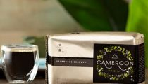 Starbucks Reserve Cameroon Mt Oku, reviewed