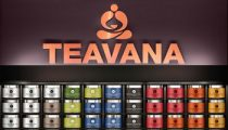 Starbucks acquires Teavana