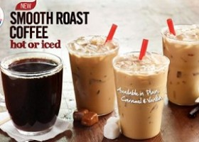 Burger King revamps coffee menu