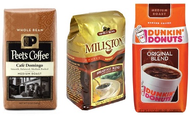 MEdium Roast Coffees