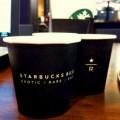 Starbucks Reserve Tasting