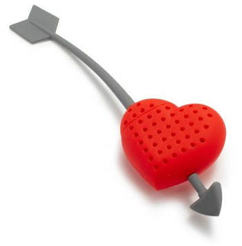 Tea to My Heart Infuser