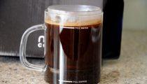 Minibru Coffee Mug, reviewed