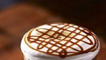 Starbucks launches new Hazelnut Macchiato