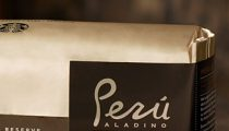 Starbucks Reserve Perú Aladino, reviewed