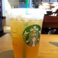 Peach Green Tea Lemonade