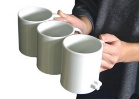 Link Mugs