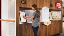 Coffee Haus: a vending machine that really knows coffee