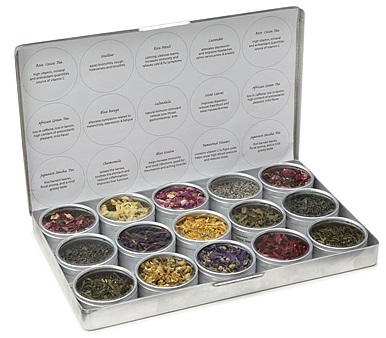 Herbal Green Tea Kit