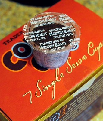 Single Serve Coffee Cups, reviewed