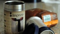 Impress Coffee Brewer, reviewed