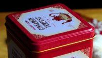 Trader Joe's Cinnamon Tempest Tea, reviewed