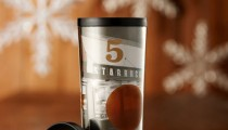 Gift Idea for Starbucks Fans: Coffee Refill Tumbler