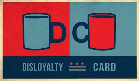 disloyaltycard