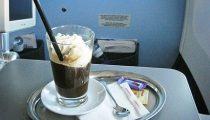Austrian Airlines Brews Better In-Flight Coffee
