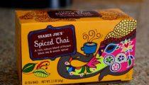 Trader Joe's Spiced Chai Tea, reviewed