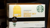 Starbucks Blonde Aria and Bright Sky Blends, reviewed