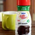 Coffee-Mate Girl Scouts Thin Mints Creamer