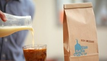 Blue Bottle Coffee New Orleans Iced Kit