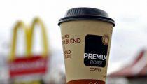 McDonalds To Serve Up Free Breakfast Coffee