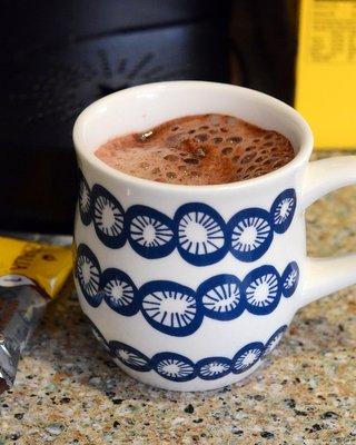 Gevalia Kaffe Mocha Latte