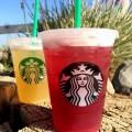 Starbucks Blackberry Mojito Tea Lemonade, reviewed