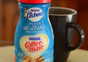 Coffee-Mate La Lechera Dulce de Leche, reviewed