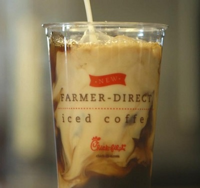 New Chick-fil-a Coffee