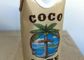 Coco Cafe Vanilla, reviewed