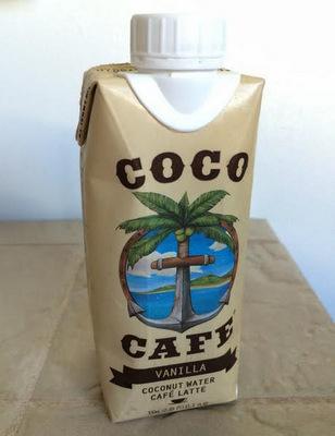 Coco Cafe Vanilla, reviewed