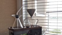 Barisieur: A Coffee-Making Alarm Clock