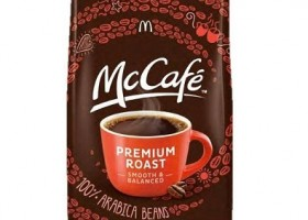McDonalds to Sell Packaged Coffee at Grocery Stores