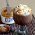 Iced Salted Caramel Mocha