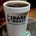 Dunkin Donuts Launches Dark Roast