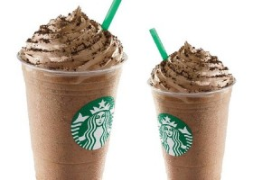 Starbucks Tests 10-oz Mini Frappuccinos