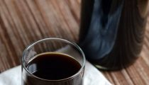 How to Make Homemade Coffee Liqueur