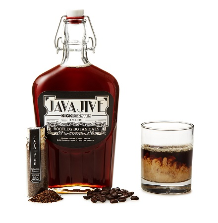 Coffee Liqueur DIY Kit