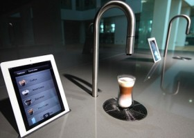 TopBrewer: Form and Function for Coffee Lovers