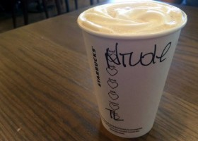 Starbucks Tiramisu Latte, reviewed