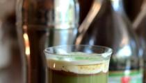 Grasshopper Latte