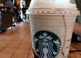 Starbucks S'mores Frappuccino, reviewed