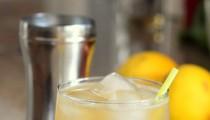 Make Shaken Green Tea Lemonade at Home