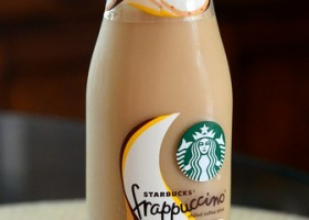 Starbucks Bottled S'mores Frappuccino, reviewed