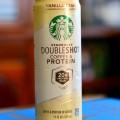 Starbucks Doubleshot Coffee & Protein Vanilla Bean