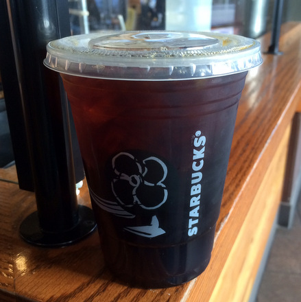Starbucks Cold Brew Coffee, reviewed