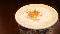 Starbucks Toasted Graham Latte, reviewed